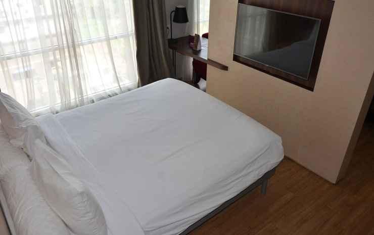 ibis Styles Jakarta Airport Jakarta - Suite Keluarga, 1 Tempat Tidur Double