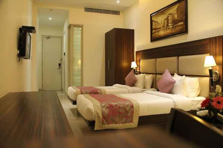 Featured Image Bhawna Clarks Inn - Agra