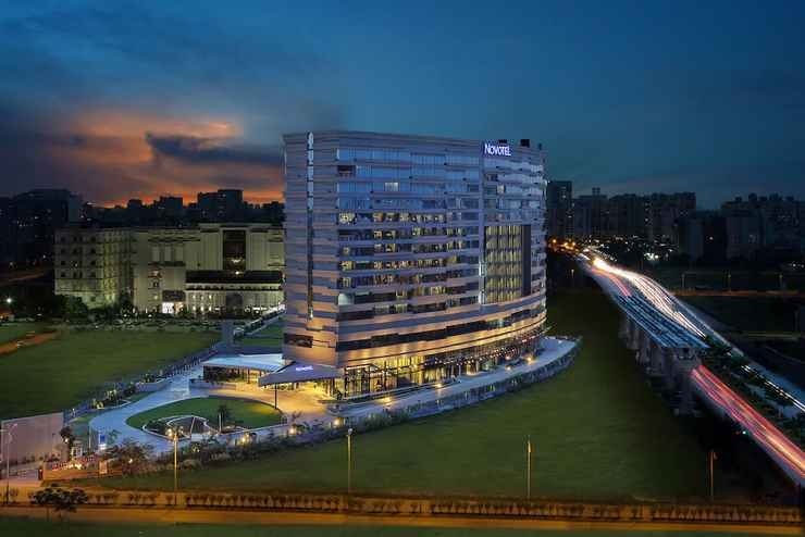 Featured Image Novotel Kolkata Hotel and Residences