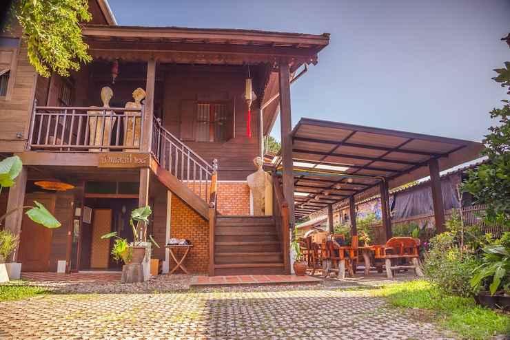 Featured Image Swiss Lanna Lodge