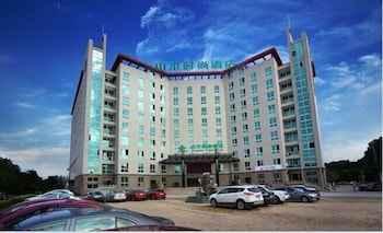 Featured Image โรงแรมชานชุยเทรนด์เอ็นเจเซาท์สเตชั่น