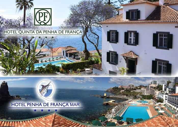 Featured Image Hotel Quinta da Penha de França
