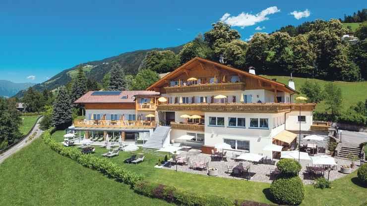 Featured Image Hotel Mitlechnerhof