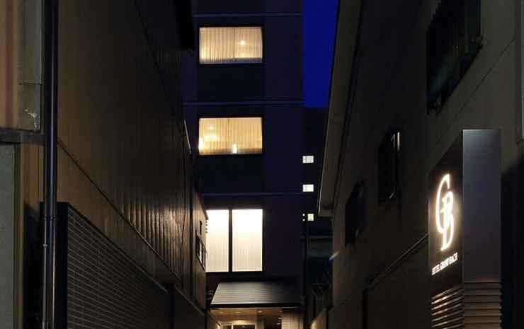 HOTEL GRAND BACH SELECT KYOTO