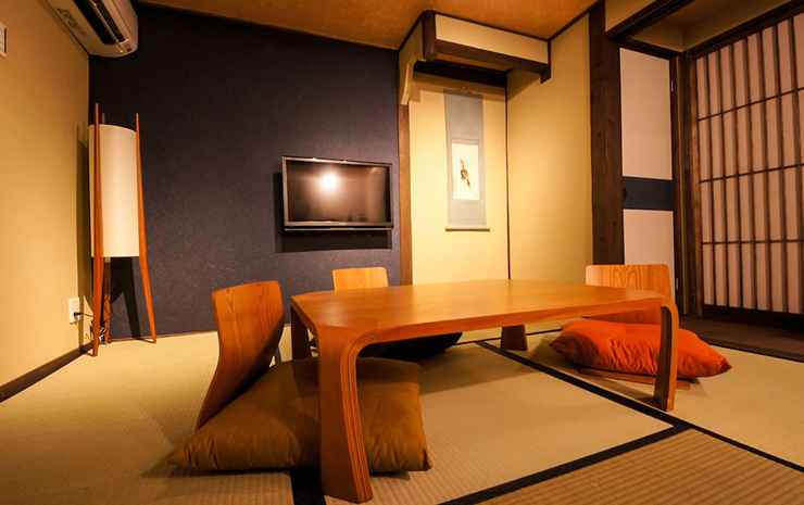 KYOTO MIYABI INN -ONLY ONE GROUP A DAY-