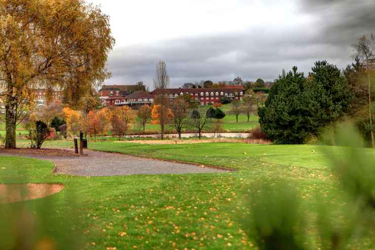 Featured Image Best Western Plus Coventry Windmill Village Hotel Golf & Spa