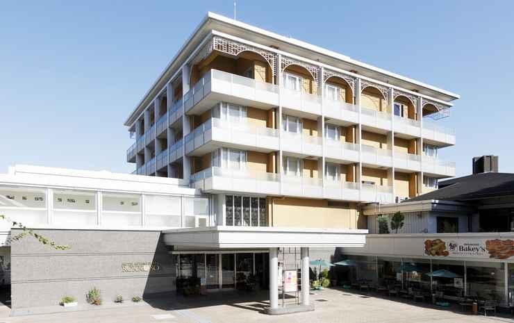 HOTEL KITANO PLAZA ROKKOSO