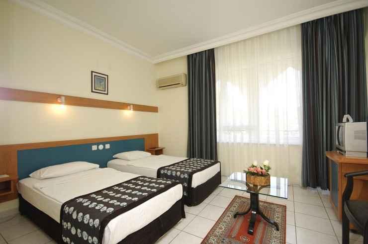 Aslan Kleopatra Beste Hotel Alanya Turkey