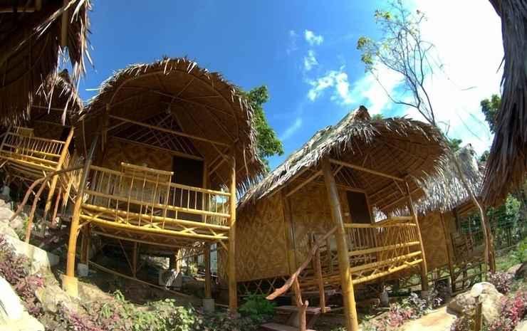 Phi Phi Hill Bamboo Bungalow