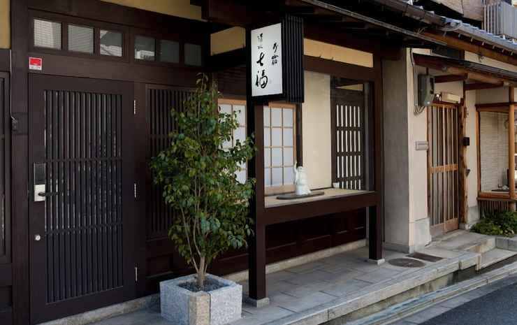 OYADO KIYOMIZU SHICHIFUKU