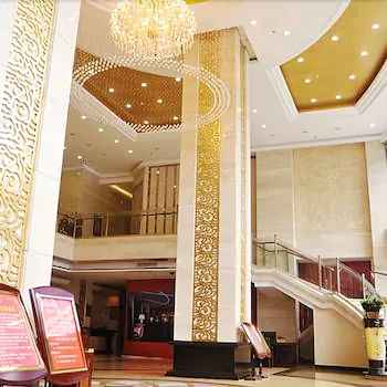 Featured Image Tianyi Business Hotel