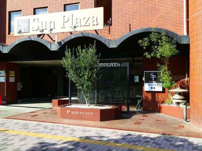 Featured Image Hotel Sunplaza