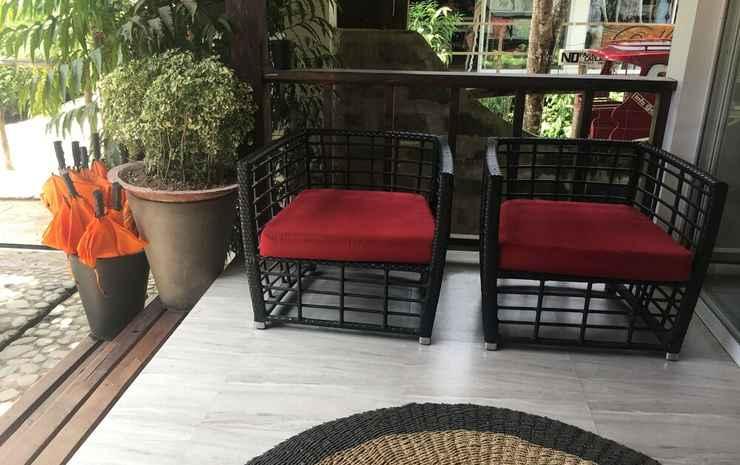 Cadlao Resort & Restaurant El Nido