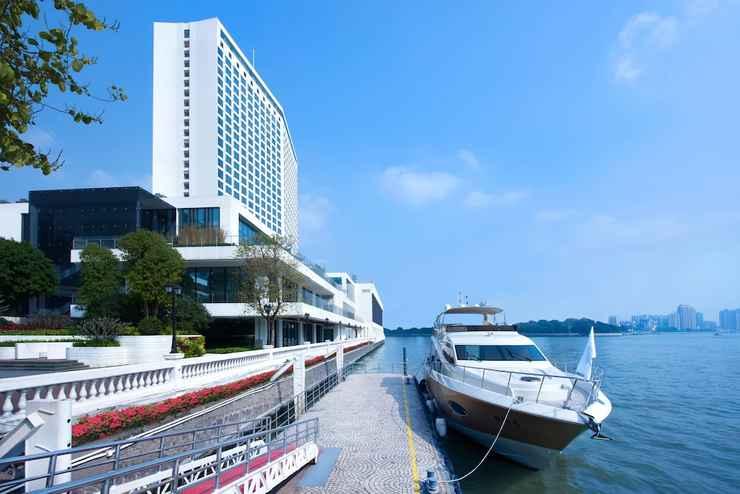 EXTERIOR_BUILDING โรงแรม ไวท์ สวอน