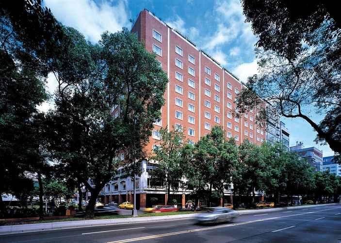 EXTERIOR_BUILDING โรงแรมรอยัลนิกโกะ ไทเป