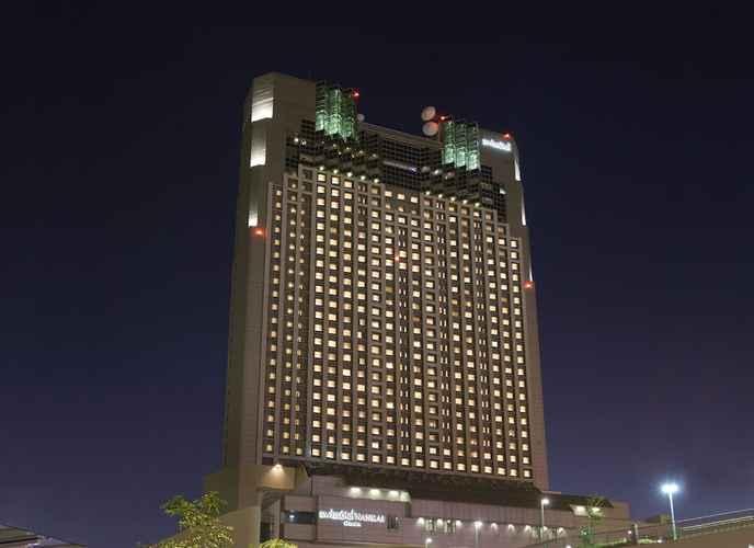 EXTERIOR_BUILDING Swissotel Nankai Osaka
