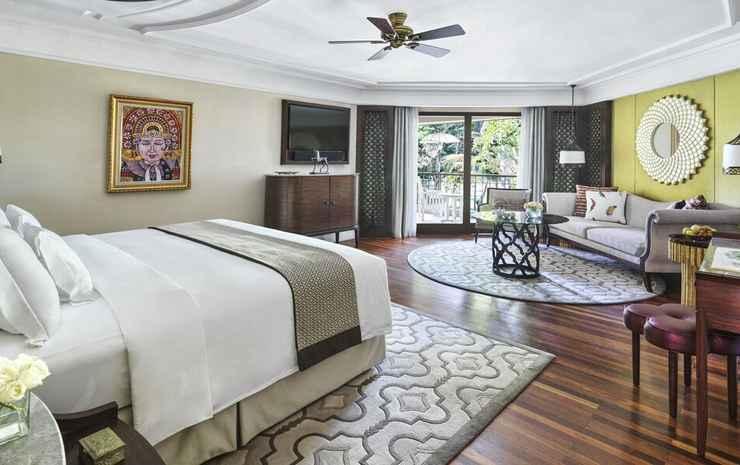 InterContinental Hotels BALI RESORT Bali - Room Club Room
