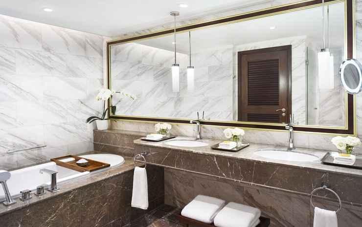 InterContinental Hotels BALI RESORT Bali - Suite 1 King Bukit Suite 152 Sqm