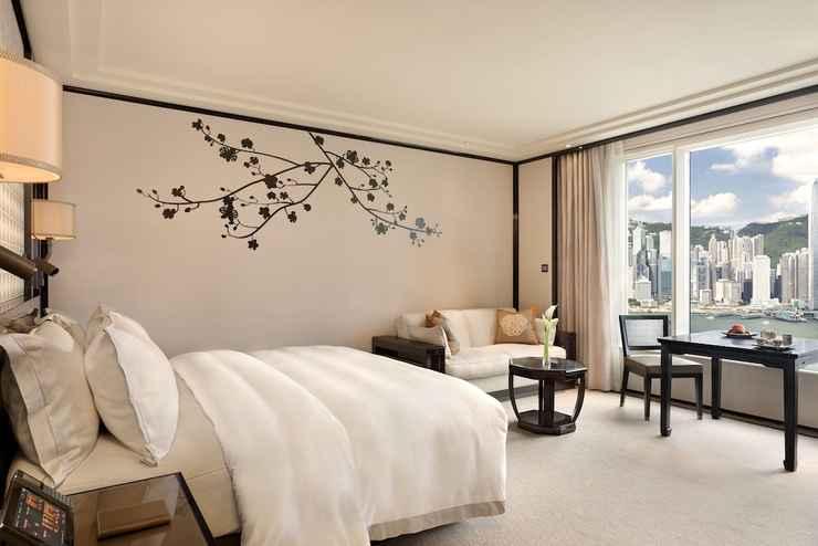 BEDROOM โรงแรมเพนนินซูล่า ฮ่องกง