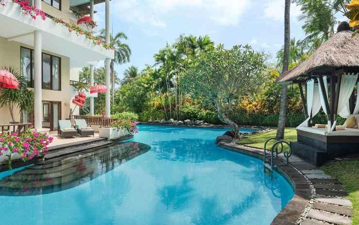 The Laguna, a Luxury Collection Resort & Spa, Nusa Dua, Bali Bali - Grande Lagoon Suite 2 Bedroom Bi-level Suite, Ocean view, Pool access, Balcony