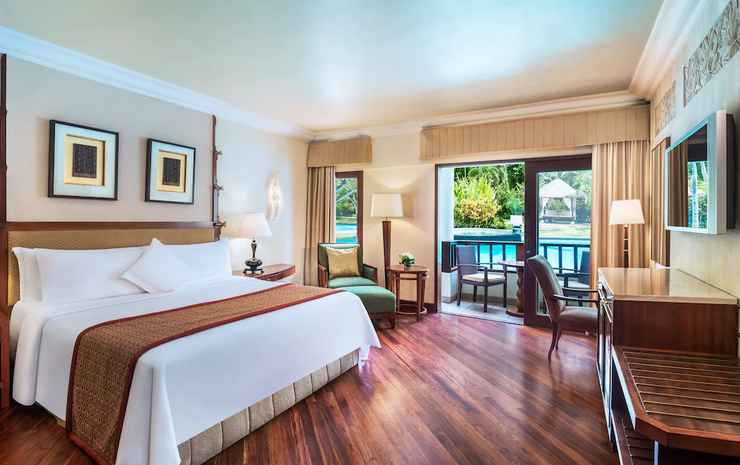The Laguna, a Luxury Collection Resort & Spa, Nusa Dua, Bali Bali - Deluxe Lagoon Access Guest room, 1 King, Terrace