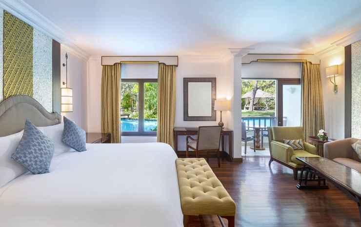The Laguna, a Luxury Collection Resort & Spa, Nusa Dua, Bali Bali - Deluxe Lagoon Access Studio, 1 King, Terrace
