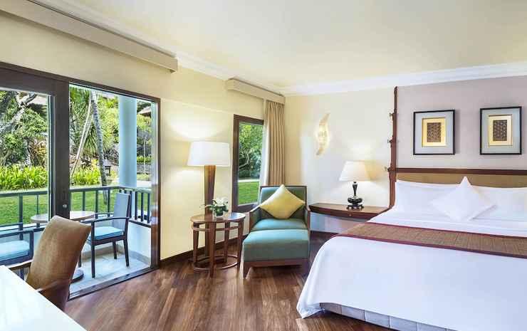 The Laguna, a Luxury Collection Resort & Spa, Nusa Dua, Bali Bali - Deluxe Garden View Guest room, 1 King, Balcony