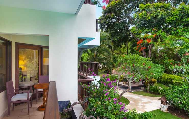 The Laguna, a Luxury Collection Resort & Spa, Nusa Dua, Bali Bali - Deluxe Studio Larger Guest Room, 1 King, Balcony