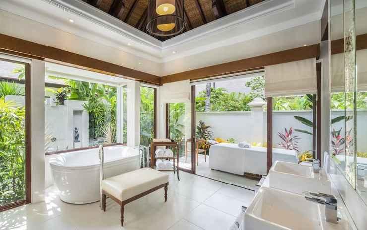 The Laguna, a Luxury Collection Resort & Spa, Nusa Dua, Bali Bali - 1 Bedroom Villa 1 King, Pool cabana, Private pool