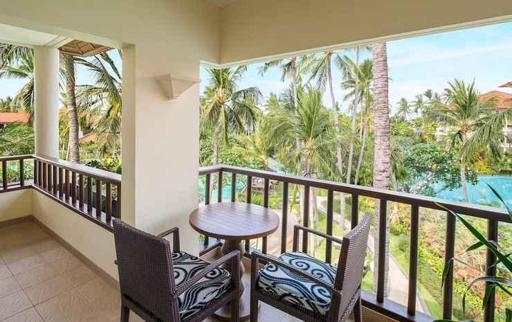 The Laguna, a Luxury Collection Resort & Spa, Nusa Dua, Bali Bali - Suite Eksekutif, 1 kamar tidur, non-smoking, balkon (Executive)