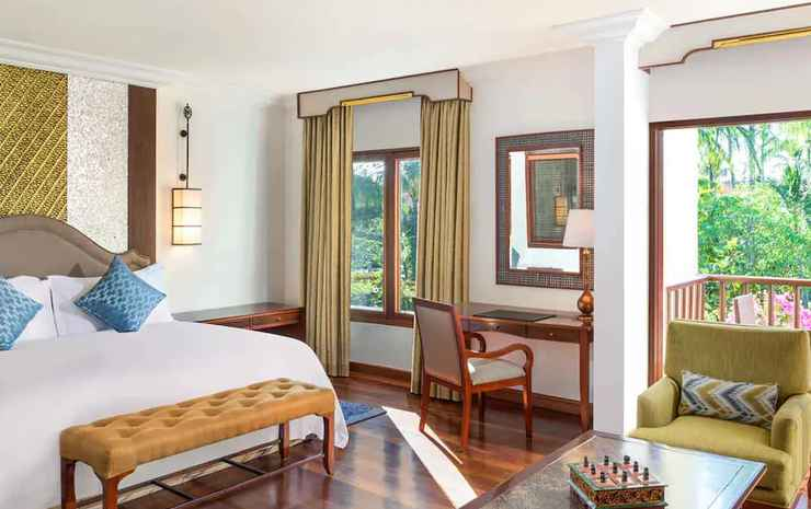 The Laguna, a Luxury Collection Resort & Spa, Nusa Dua, Bali Bali - Deluxe Studio Larger Guest Room, 2 Twin/Single Bed(s), Balcony