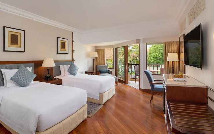 The Laguna, a Luxury Collection Resort & Spa, Nusa Dua, Bali Bali - Deluxe Garden View Guest room, 2 Twin/Single Bed(s), Balcony