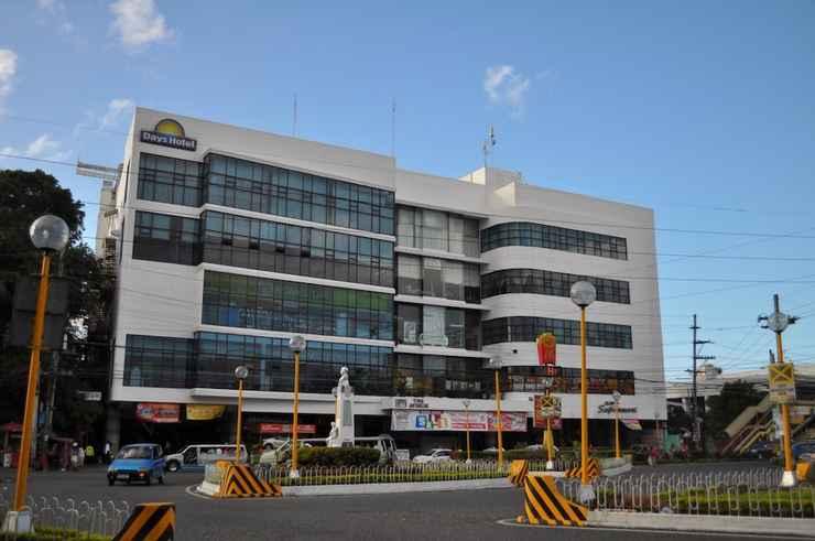 EXTERIOR_BUILDING Days Hotel Iloilo