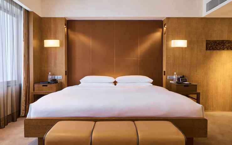 Grand Hyatt Singapore (SG Clean) Singapore - Suite Grand (Duplex)