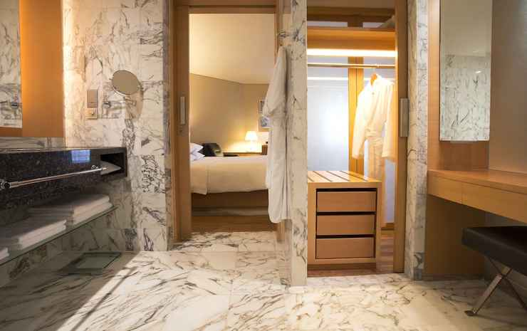 Grand Hyatt Singapore (SG Clean) Singapore - Kamar, 1 Tempat Tidur King