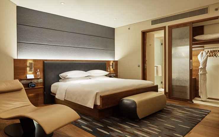 Grand Hyatt Singapore (SG Clean) Singapore - Grand, Suite, 1 Tempat Tidur King