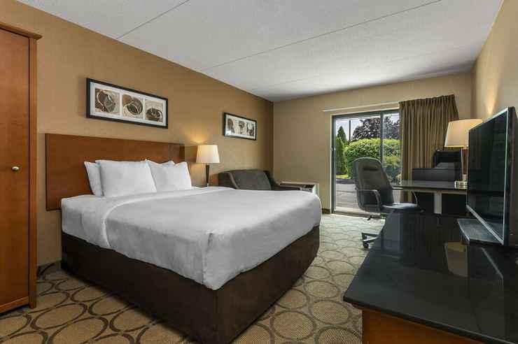 Comfort Inn South Manitoba Low Rates 2020 Traveloka