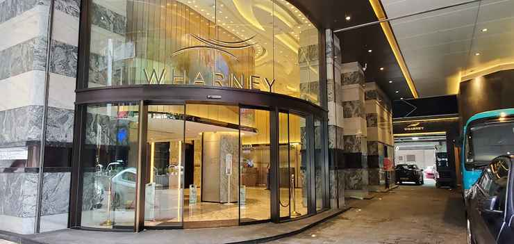 EXTERIOR_BUILDING Wharney Hotel