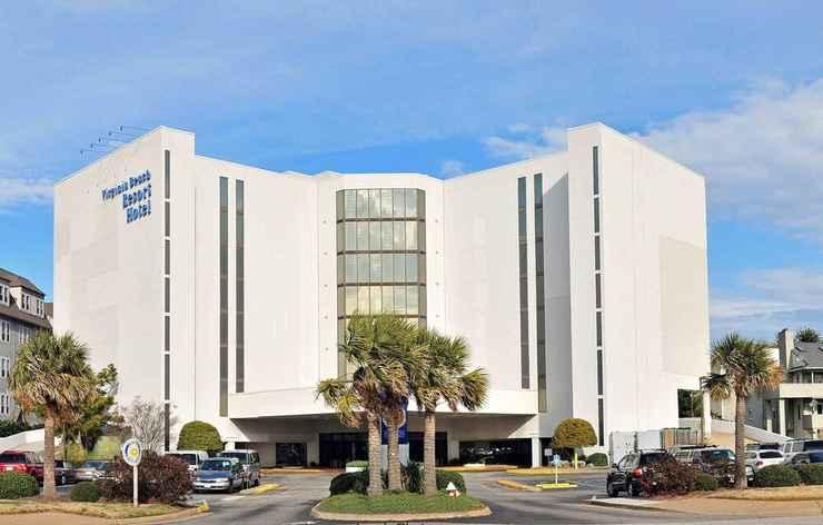 Virginia Beach Resort Hotel And
