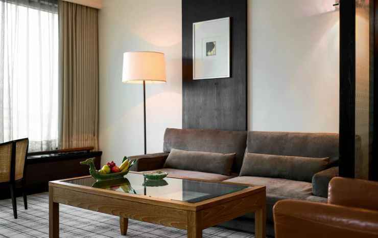 Grand Hyatt Erawan Bangkok Bangkok - Grand, Suite, 1 Tempat Tidur King
