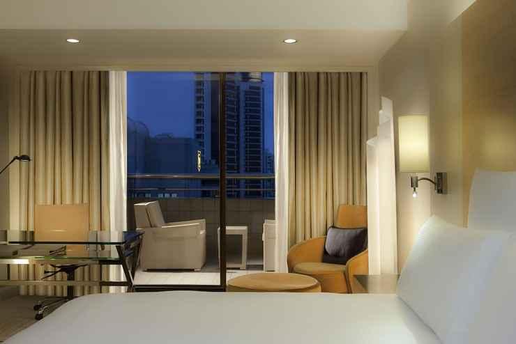 BEDROOM Hilton Singapore (SG Clean)