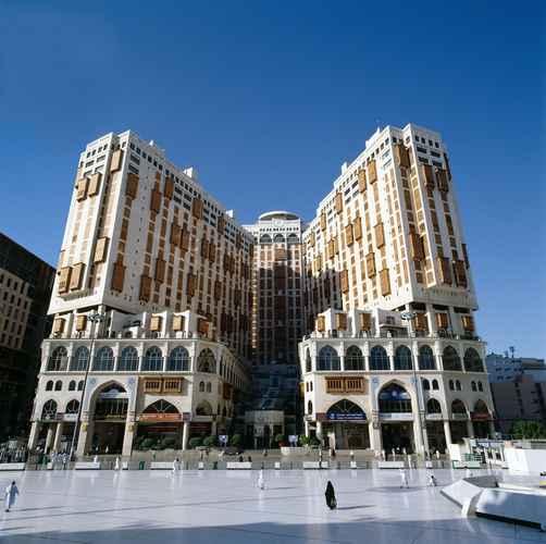 Makkah Towers Mekkah Harga Hotel Terbaru Di Traveloka