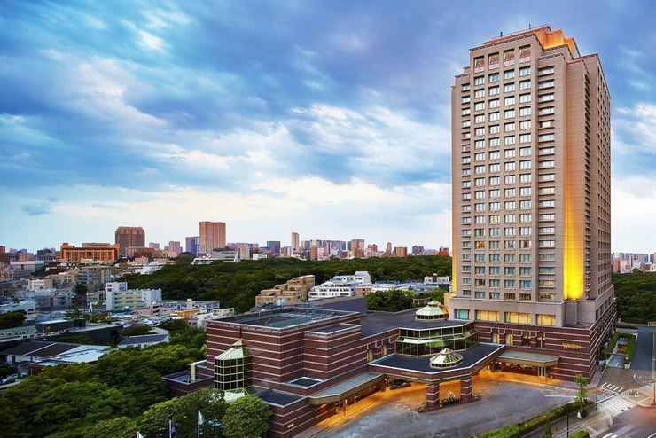 EXTERIOR_BUILDING เดอะ เวสทิน โตเกียว