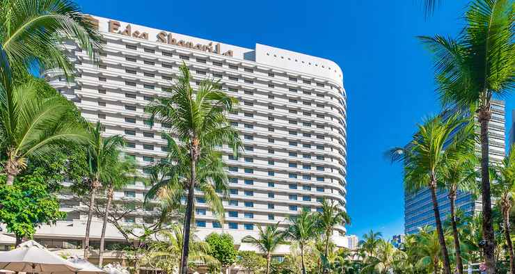 EXTERIOR_BUILDING Edsa Shangri-La, Manila