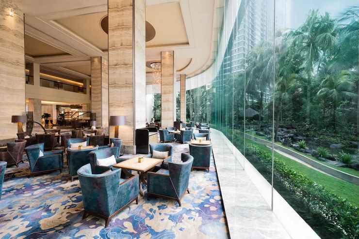 BAR_CAFE_LOUNGE Edsa Shangri-La, Manila