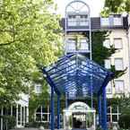 EXTERIOR_BUILDING Victor´s Residenz-Hotel Gera