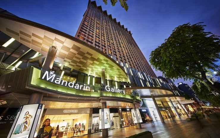 Mandarin Orchard Singapore Singapore - Kamar (Mystery)