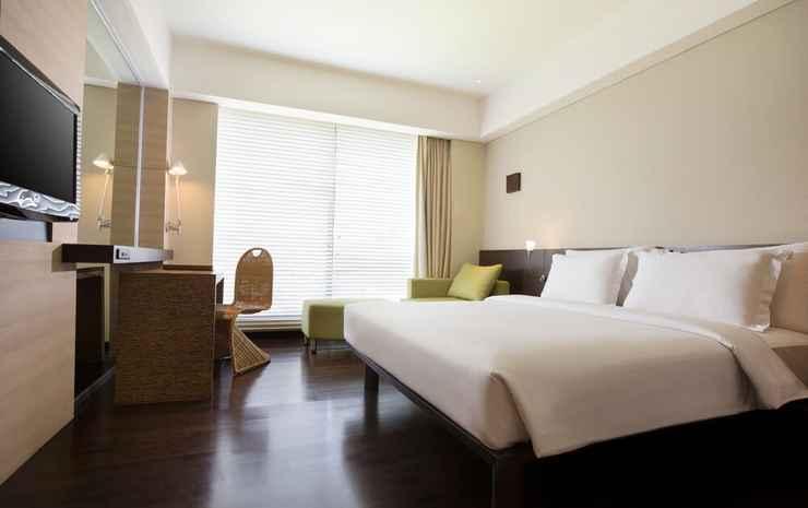Novotel Manado Golf Resort & Convention Center Manado - Kamar Superior