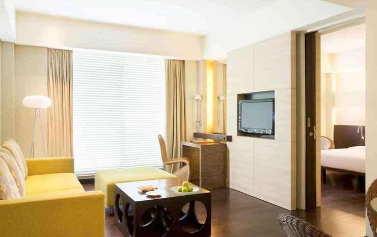 Novotel Manado Golf Resort & Convention Center Manado - Suite Deluks