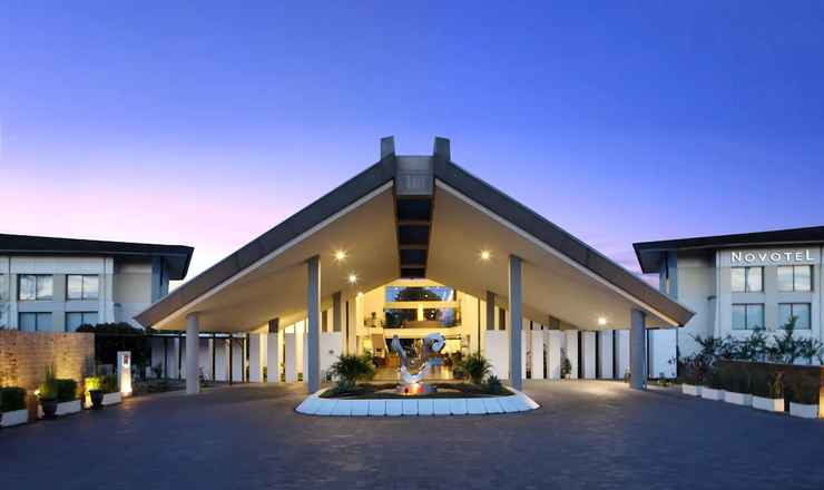 EXTERIOR_BUILDING Novotel Manado Golf Resort & Convention Center